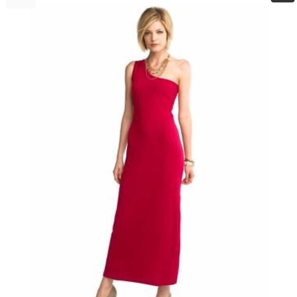Banana Republic Dresses | Cashmere Gown | Poshmark